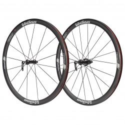 Roues Vision Team 35 Comp à pneu