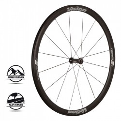 Roues Vision Team 35 Comp SL à pneu