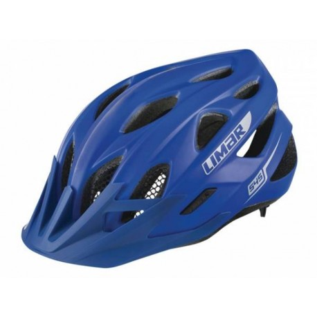 Casque Limar 545 Bleu
