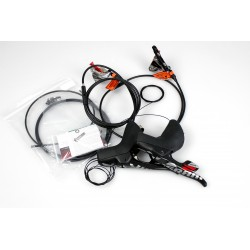 Leviers + Etriers SRAM Red 22 Hydro