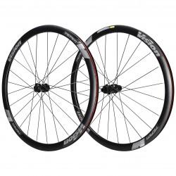 Roues Vision Team 35 Disc à pneu