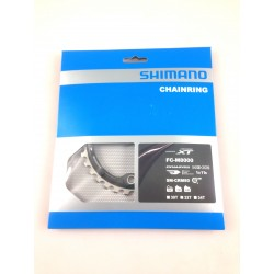 Plateau Shimano XT FC-M8000 34T