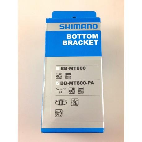 Shimano XT BB-MT800 PA