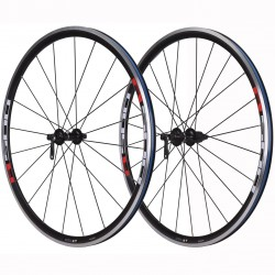 Roues shimano R501 30mm