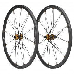 "Roues Crank Brothers Cobalt 11 29"" Carbone"
