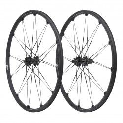 """Roues Crank Brothers Cobalt 3 Lefty 27.5"""""""