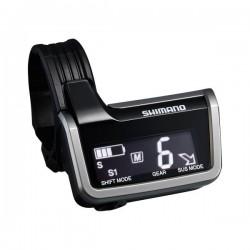 Ecran de contrôle Shimano Di2 XTR 9050 Display Unit