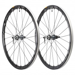 Shimano WH-RX830 Disc