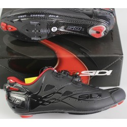 Chaussures Sidi Shot black edition limitée