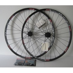 Roues DT SWISS X1600