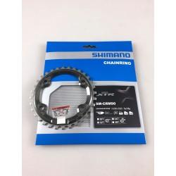 Plateau Shimano XTR SM-CRM90 1x11v